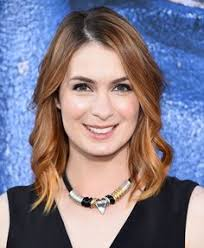 what is felicia day s hair color felicia day on her new memoir embracing your weird kittens