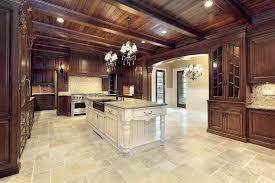 tile kitchen floors ideas wooden floor tiles kitchen design new trends wooden floor tiles