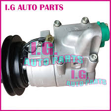 compra ford ranger aire acondicionado online al por mayor de china hs15 ford ranger compresor de aire acondicionado para el coche para el coche mazda bt50 uh8161450