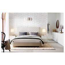 Schlafzimmer Angebote Ikea Snefjord Bettgestell 160x200 Cm Luröy Ikea