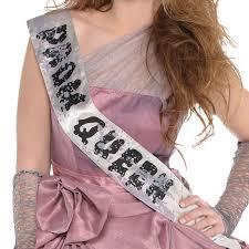 girls zombie dead prom queen teen halloween horror fancy dress