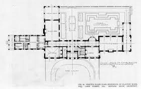 Clayton Floor Plans by 140 Basildon Park Berkshire Uk Ground Floor Plan Architecture