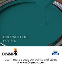 80 best aqua paint colors images on pinterest olympic paint