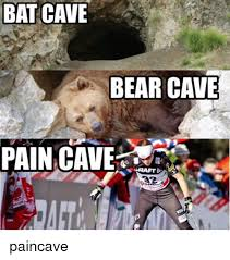 Sad Bear Meme - bat cave bear cave pain cave paincave bear meme on me me