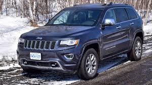 blue jeep grand cherokee 2015 jeep grand cherokee ecodiesel test drive review