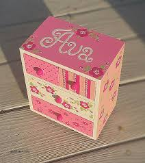 personalized jewelry box for baby box for baby girl fresh baby girl personalized jewelry box pink