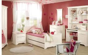 bedroom design creative bookshelves with girls desks and flokati