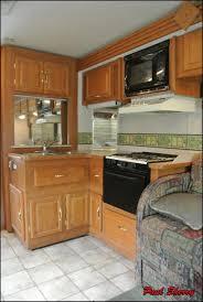 Coachmen Class C Motorhome Floor Plans 2002 Coachmen Santara 316ks Class C Piqua Oh Paul Sherry Rv