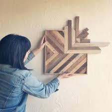 reclaimed wood reclaimed wood wall perennial