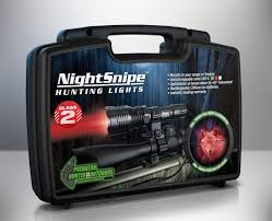 night hunting lights for scopes amazon com class 2 nightsnipe predator hog night hunting light