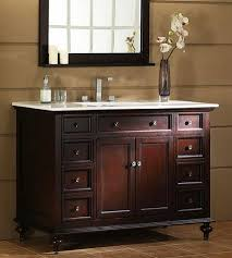 Modern Vanities For Small Bathrooms Of Bathroom Vanities From Antique To Modern
