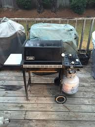 Backyard Classic Professional Hybrid Grill Weber Spirit 500 1999 Model Replacement Parts Can Be Found Here