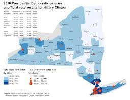 Primary Map Nyc Election Atlas Maps