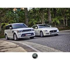 maserati dubai range rover and maserati quattroporte atlantis palm duba u2026 flickr