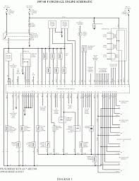 2001 ford f150 stereo wiring diagram wiring diagrams