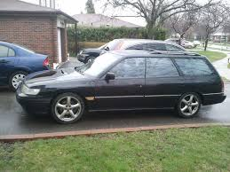 subaru turbo wagon i know i am not the only one out there with one i wanna see those
