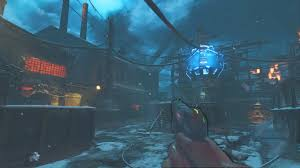 Call Of Duty Black Ops Zombie Maps Black Ops 3 Zombies The Giant Gameplay Walkthrough Call Of