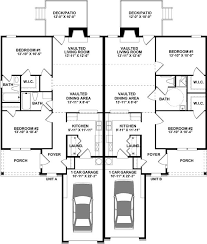 Multi Family Home Floor Plans 31 Best Two Family House Plans Images On Pinterest Family House