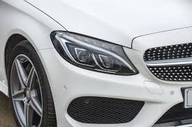 mercedes c class coupe c 250d amg line review pictures