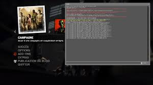 steam community guide use the console u0026 cheat codes list in l4d2