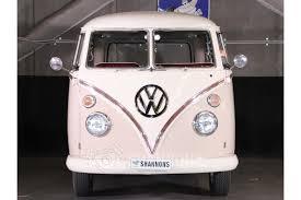 volkswagen vintage cars sold volkswagen kombi u0027split window u0027 microbus rhd auctions