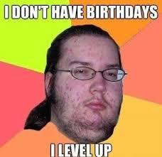 Funny Nerd Memes - funny nerd birthday meme pei magazine
