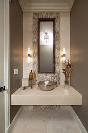 Powder Room Paint Colors - powder room paint ideas powder room contemporary with hammered