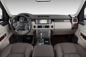 2015 range rover dashboard 2011 land rover range rover reviews and rating motor trend