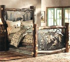 Wolf Bed Sets Wildlife Bed Sets Foter