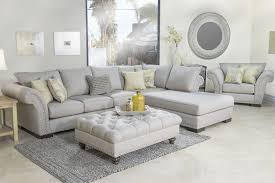 Mor Furniture Portland Oregon by Klein Left Facing Sectional Mor Furniture For Less