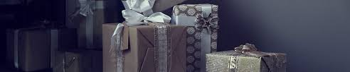 pre wrapped gift boxes christmas wrapped gifts qvcuk