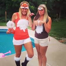 18 cute unique diy halloween costumes for best friends gurl com