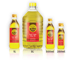 extra light virgin olive oil olive oil light flavour farrell
