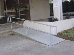 Handicap Handrail Incredible Maintenance Commercial Property Management Projects