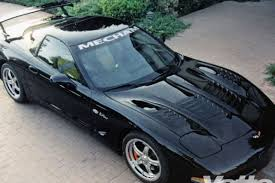 corvette wing corvette wings and spoilers corvette rear deck spoiler buyer s