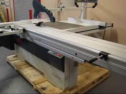 Sliding Table Saw For Sale Cantek P400e 3 Axis Programmable Sliding Table Saw Akhurst
