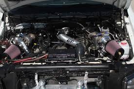 Ford Raptor Accessories - upp ford 150 raptor twin turbo kit under pressure performance