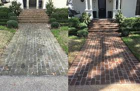 Lakeview Lawn And Landscape by Titan Exterior Services Lakeview Pressure Washing Residential