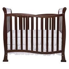 Cheap Mini Crib On Me Piper 4 In 1 Convertible Mini Crib Reviews Wayfair