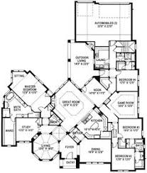 Luxary Home Plans Plan 36186tx Luxury With Central Courtyard Luxury Houses