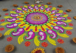 Temple Decoration Ideas For Home Rangoli Designs For Diwali 2017 10 Amazing Beautiful Diwali