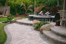 patio pavers backyard paver designs astounding patterns the top 5 patio pavers