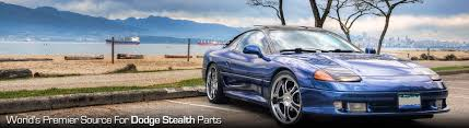 dodge stealth jdm 3sx