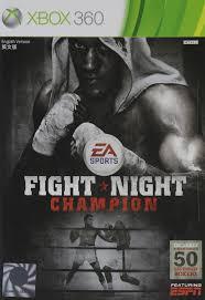 xbox 360 black friday amazon amazon com fight night champion xbox 360 electronic arts