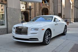 rolls royce gold and white 2017 rolls royce wraith stock r339 for sale near chicago il