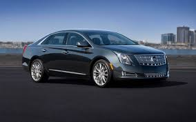 cadillac xts w20 livery package cadillac xts to get livery sedan package extended and limousine