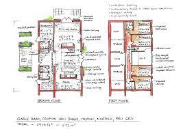 5 bedroom barn conversion for sale in heydon nr11