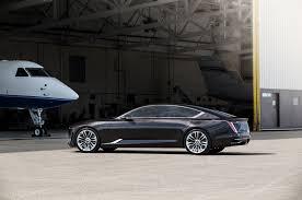 future cadillac cadillac boss says flagship is coming isn u0027t a four door sedan