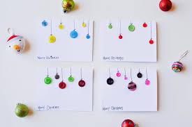 the city feline diy ornament cards