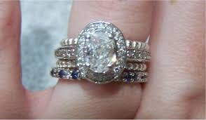 gaudy engagement rings big gaudy pricescope forum